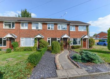 Thumbnail 2 bed terraced house to rent in Market Fields, Eccleshall, Stafford