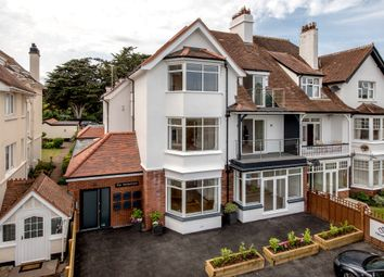 Thumbnail 2 bed flat for sale in Esplanade, Minehead
