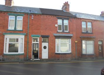 Thumbnail 3 bed terraced house to rent in Allison Street, Guisborough