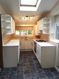 Thumbnail 3 bed terraced house to rent in Langford Grove, Harborne, Birmingham
