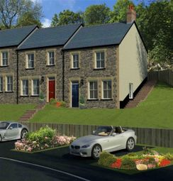 Thumbnail 2 bed end terrace house for sale in Woodland View, Blaenavon, Torfaen