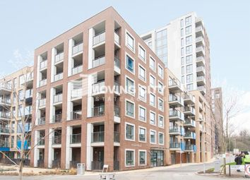 Thumbnail 1 bed flat for sale in Centenary Heights, Lewisham
