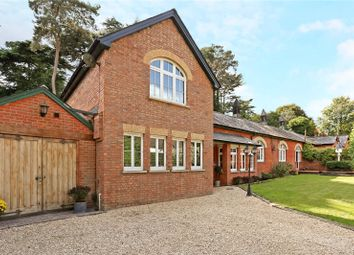 Thumbnail 5 bed property for sale in Sycamore Road, Farnborough, Hampshire