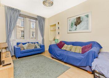 Thumbnail 1 bed flat for sale in 6/10 Wardlaw Place, Gorgie, Edinburgh
