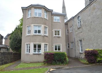 Thumbnail 2 bed flat for sale in Millar Park, Wellhall Road, Hamilton