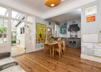 Thumbnail 5 bedroom terraced house for sale in All Souls Avenue, Kensal Rise, Kensal Rise