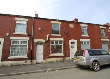 Thumbnail 2 bed terraced house to rent in Top Street, Oldham