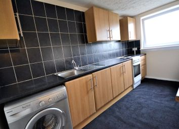 Thumbnail 2 bed flat for sale in Glenwood Centre, Glenrothes