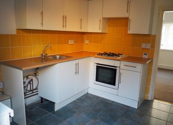 Thumbnail 2 bed property to rent in Clarendon Avenue, Hull