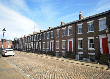 Thumbnail 2 bed flat to rent in Foyle Street, Sunniside, Sunderland, Tyne And Wear