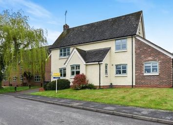Thumbnail 5 bedroom detached house for sale in Duck Lake, Appleby Magna, Swadlincote, Derbyshire