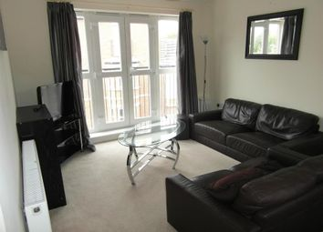 Thumbnail 2 bed flat to rent in The Nettlefolds, Hadley, Hadley, Telford