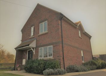 Thumbnail 2 bed detached house for sale in School Lane, Abbess Roding, Ongar