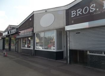 Thumbnail Retail premises to let in Occupation Road, Corby