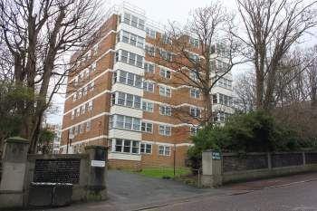 Montpelier Road, Brighton BN1. 2 bed flat
