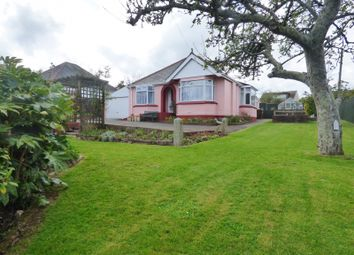 Thumbnail 2 bed detached bungalow for sale in Five Lanes Road, Marldon, Paignton
