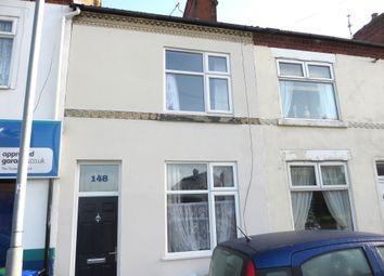 Thumbnail 3 bed terraced house to rent in Forest Road, Skegby, Sutton-In-Ashfield
