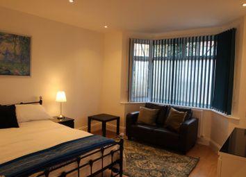 Thumbnail Room to rent in Gunnersbury Lane, London, London