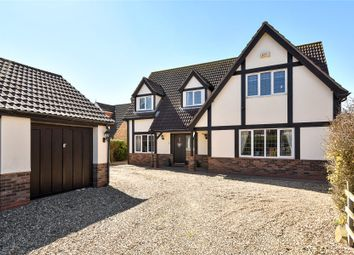 Thumbnail 4 bed detached house for sale in Todds Close, Tetney