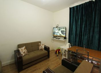 1 bed flat for sale in High Road, London N17