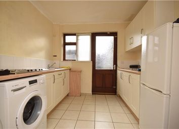 Thumbnail 3 bed maisonette to rent in Queens Road, Keynsham, Bristol