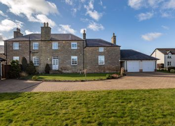 Thumbnail 4 bedroom semi-detached house for sale in 4 The Stables, Buccleuch Chase, St.Boswells