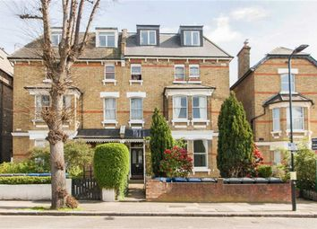 Thumbnail 2 bed maisonette for sale in Cumberland Park, London