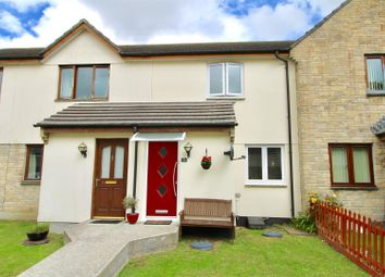 Thumbnail 2 bed terraced house for sale in Park An Harvey, Helston
