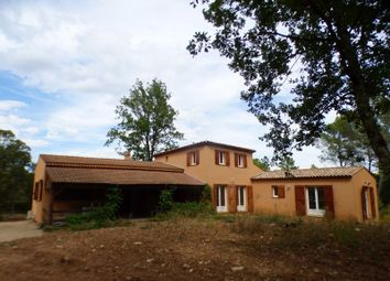 Thumbnail 4 bed detached house for sale in Provence-Alpes-Côte D'azur, Var, Les Arcs