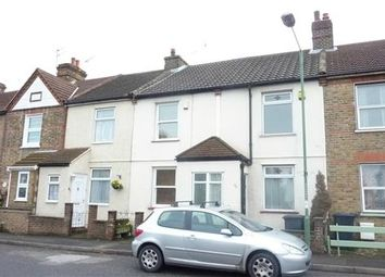 Thumbnail 2 bedroom property to rent in High Road, Dartford