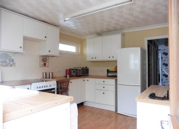 Thumbnail 2 bed detached bungalow for sale in Long Lane, Newport, Isle Of Wight