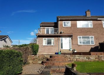 Thumbnail 4 bed semi-detached house for sale in Little Sandhill, Kirkoswald, Penrith