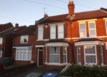 Thumbnail 5 bedroom terraced house for sale in Shirley, Southampton, Hampshire
