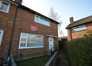 Thumbnail 2 bed end terrace house for sale in Big Meadow Road, Upton, Wirral