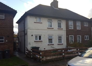 Thumbnail 4 bed semi-detached house for sale in Daubeney Rd, London