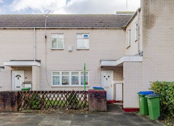 2 bed terraced house for sale in Poplar Place, Thamesmead, London SE28