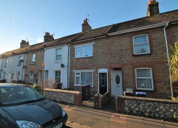 2 bed terraced house for sale in Penfold Road, Broadwater, Worthing BN14