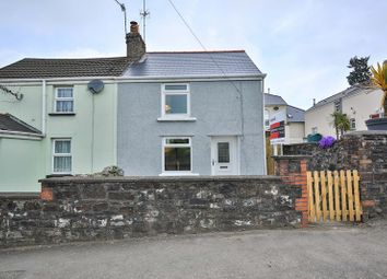 Thumbnail 2 bed property for sale in Merthyr Road, Llwydcoed, Aberdare
