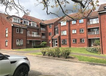 Thumbnail 2 bed flat to rent in Langley Road, Watford