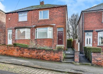 Thumbnail 2 bed terraced house for sale in Barnardiston Road, Darnall, Sheffield