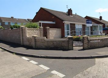 Thumbnail 2 bed semi-detached bungalow for sale in Eaton Close, Stockwood, Bristol