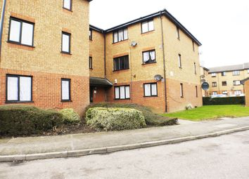 Thumbnail 1 bed flat to rent in Streamside Close, Enfield