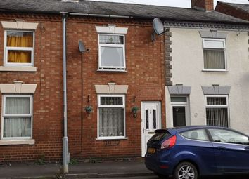 Thumbnail 2 bed property to rent in Erdington Road, Atherstone