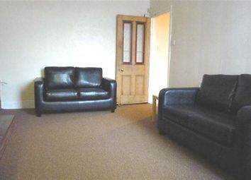 Thumbnail 3 bed flat to rent in Heaton Park Road, Heaton