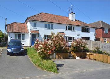 Thumbnail 1 bed flat for sale in Mill Lane, Sevenoaks, Kent