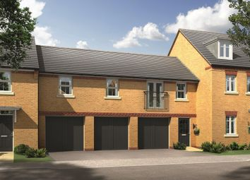 "Thumbnail 2 bed flat for sale in ""Stevenson"" at Warkton Lane, Barton Seagrave, Kettering"
