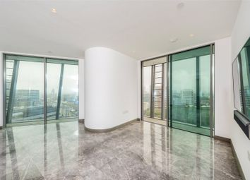Thumbnail 2 bed flat for sale in One Blackfriars, Southbank, London