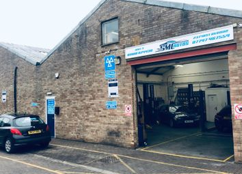 Thumbnail Office for sale in First Avenue, Bletchley, Milton Keynes