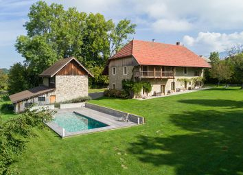 Thumbnail 6 bed villa for sale in Chainaz-Les-Frasses, Chainaz-Les-Frasses, France
