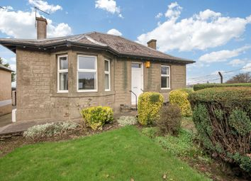 Thumbnail 2 bed detached bungalow for sale in 123 Glasgow Road, Ratho Station